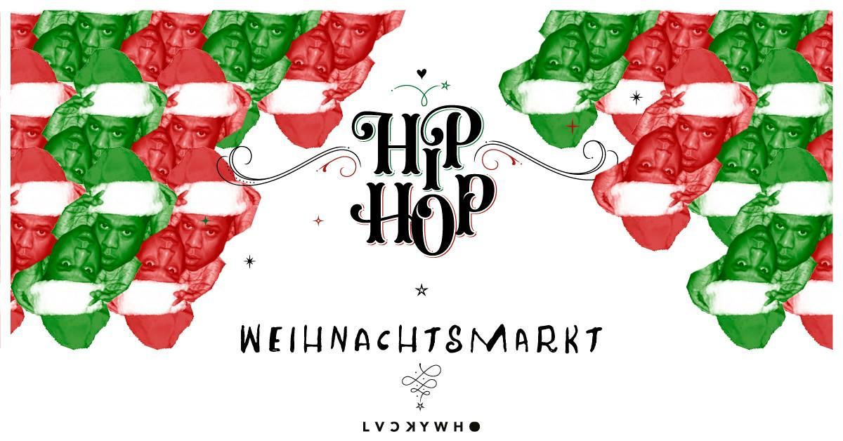 Hip-Hop Weihnachtsmarkt - Part 2