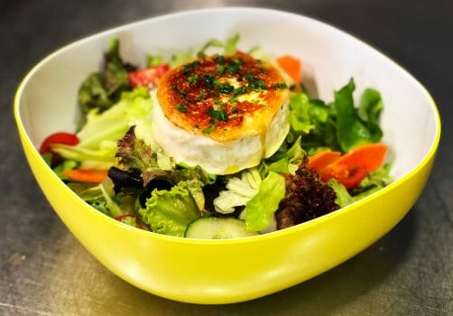 Salad_Goat