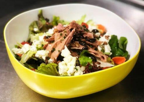 Salad_Tuna