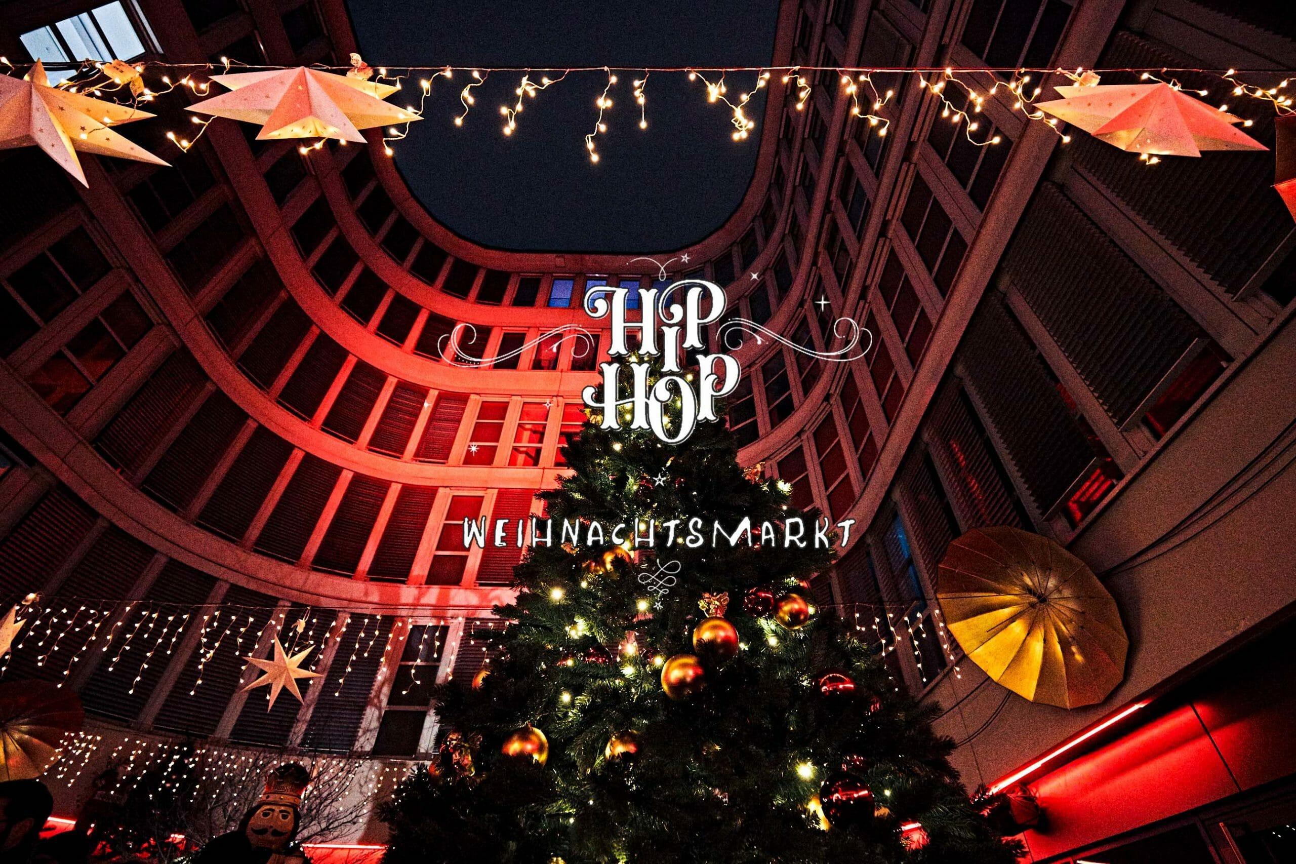 HH-Weihnachtsmarkt